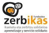 Logo Zerbikas