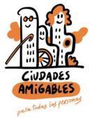Logo Ciudades Amigables