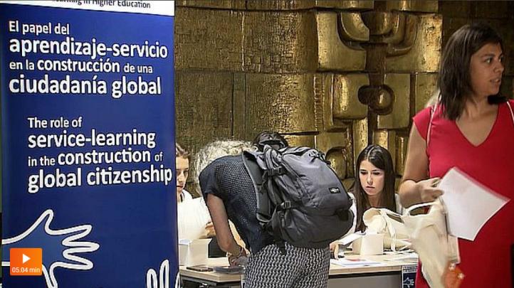 ApS Ciudadanía global